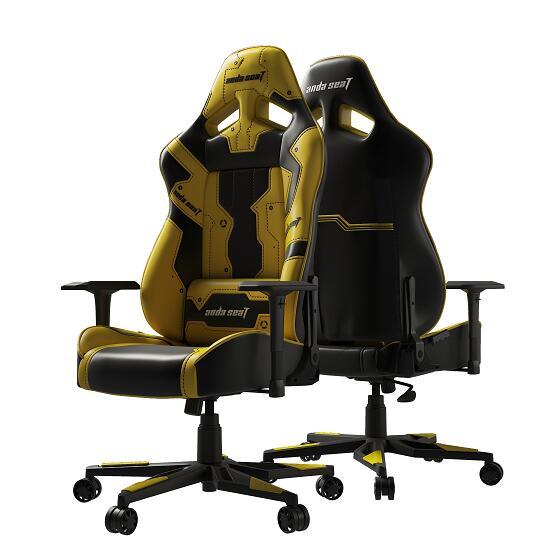 赛博朋克电竞椅