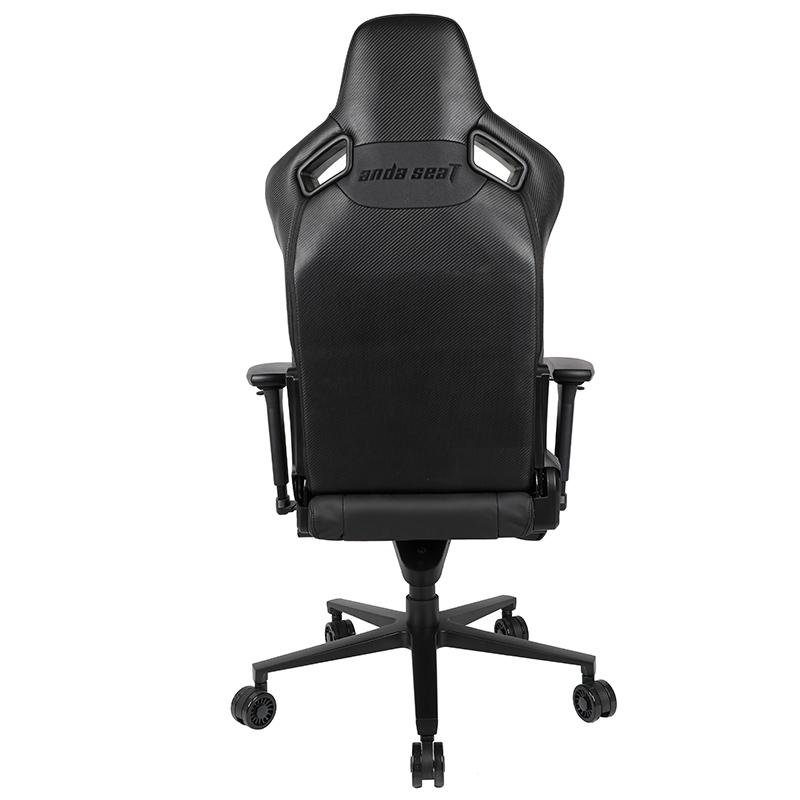 黑色款真皮座椅君临王座