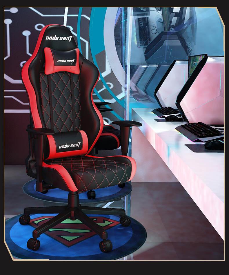 专业电竞椅-战神王座产品介绍图16