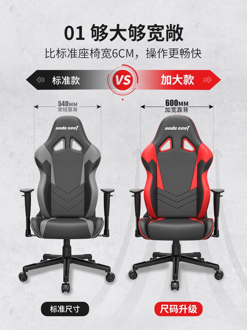高性价比电竞椅-猎龙王座产品介绍图4
