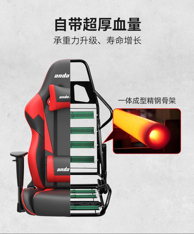 高性价比电竞椅-猎龙王座产品介绍图8