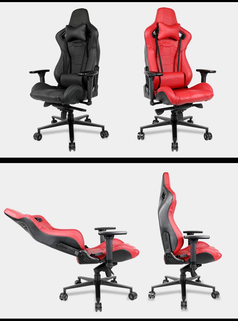 办公电脑椅-君临王座产品介绍图15