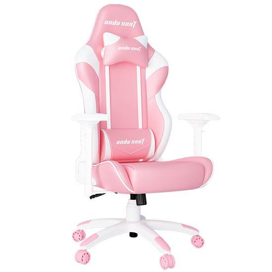 安德斯特蔷薇王座电竞椅图片