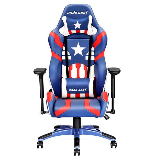 安德斯特尊享老板椅 正义王座