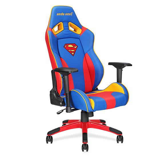 超人版正义王座