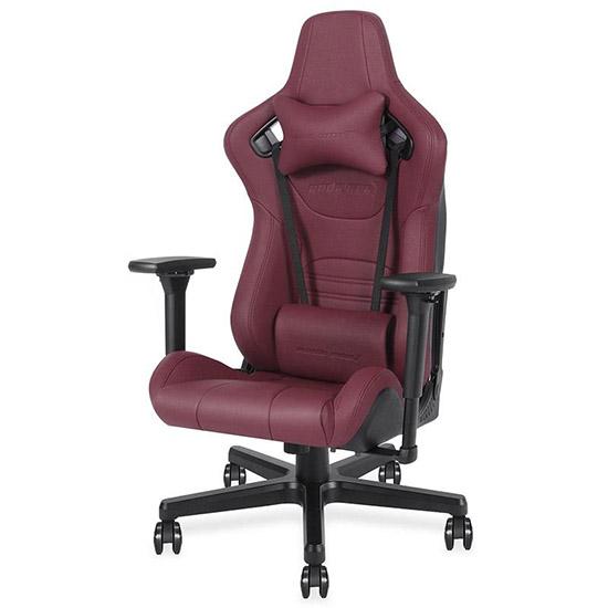 安德斯特专业电竞椅 疾风王座