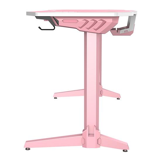 皎月战士电竞桌
