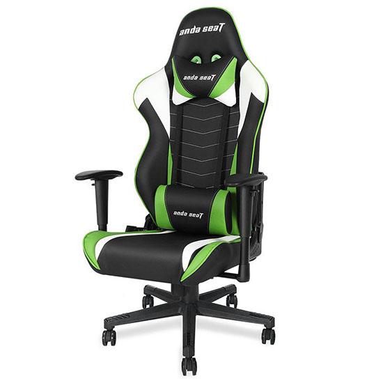 绿色款主宰王座电竞椅