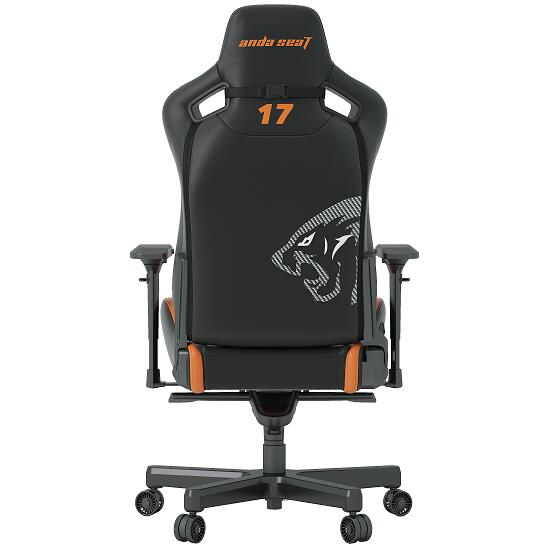17Gaming战队定制款电竞椅