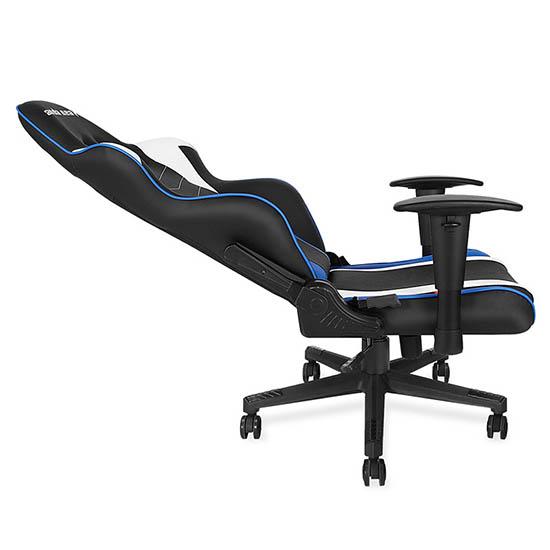 蓝色款主宰王座电竞椅