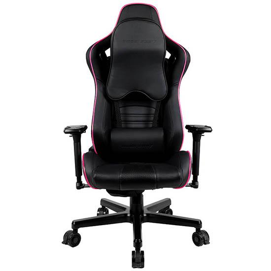 黑红款幻影王座电竞椅