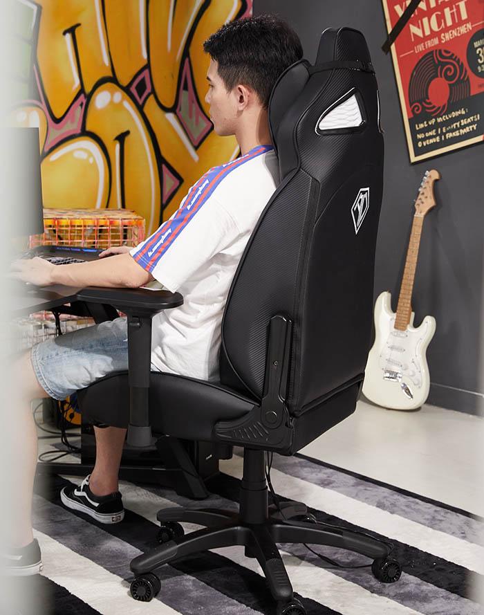电竞游戏坐椅飓风王座高清场景图9
