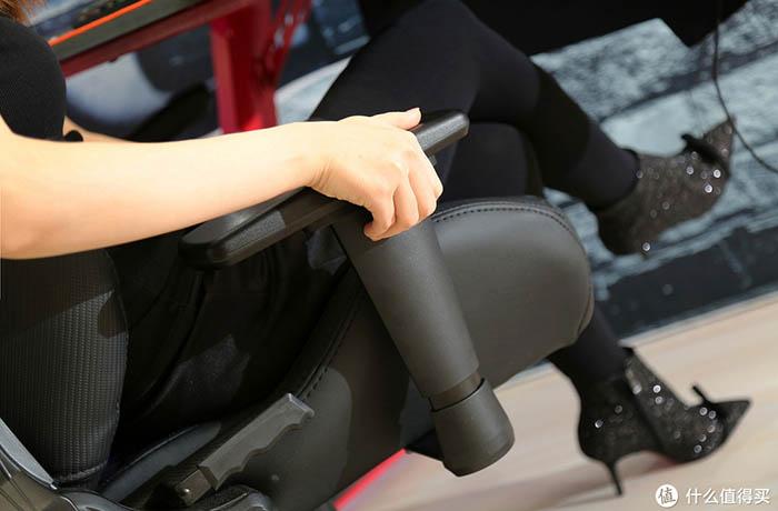 办公室电竞椅天启王座高清场景图7