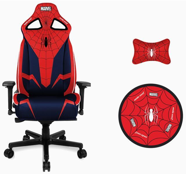 安德斯特蜘蛛侠电竞椅