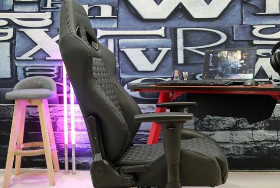 天启王座电竞椅设计风格