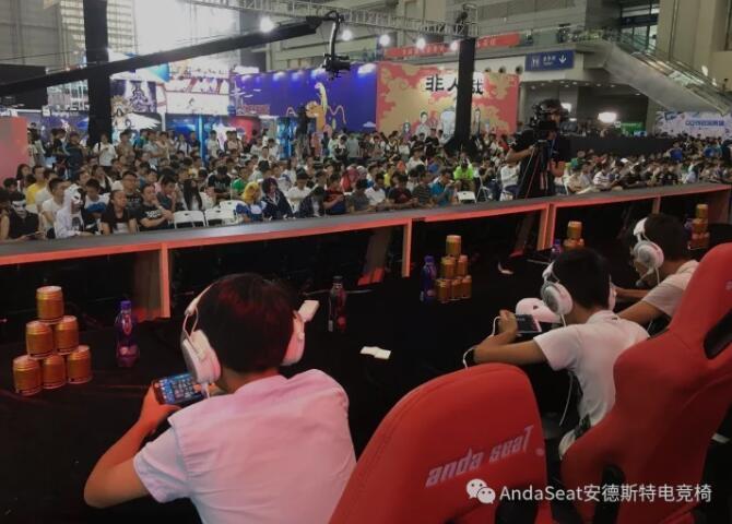 2017深圳国际电玩节