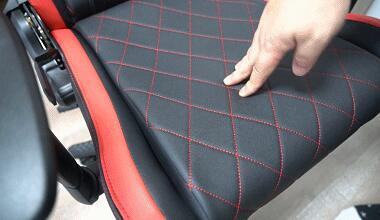 AD4电竞椅坐垫弹性