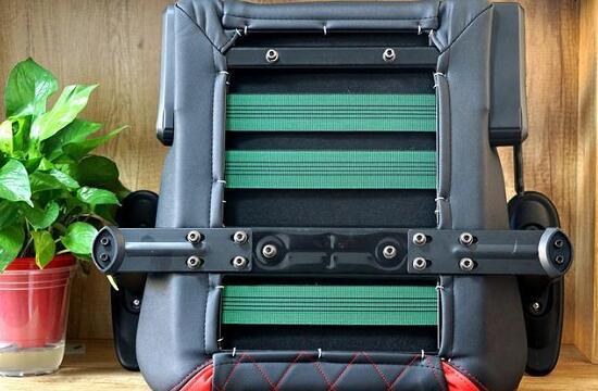 AD4电竞椅材质