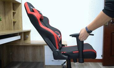 AD4电竞椅扶手设计
