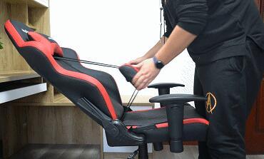 AD4电竞椅腰部靠枕