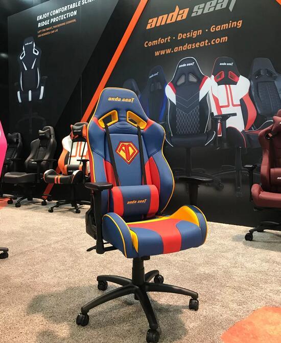 安德斯特最新款Super chair
