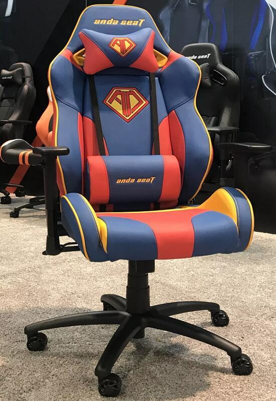安德斯特电竞椅Super chair