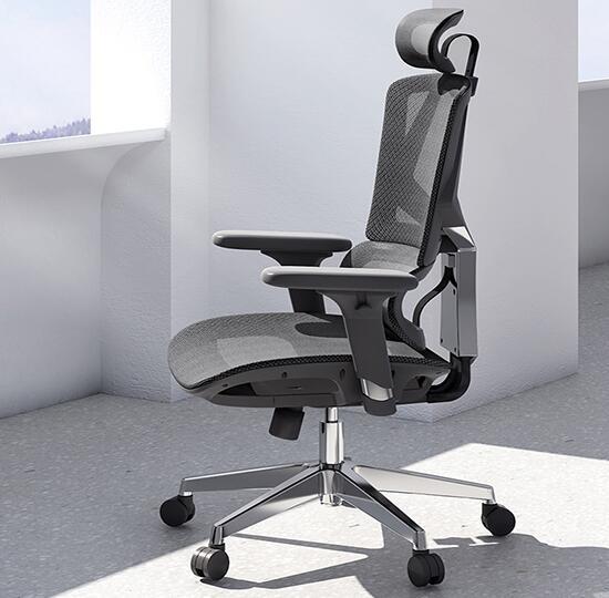 网布电脑椅
