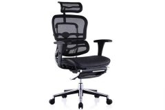 人体工学办公椅是什么意思?符合人体工学设计的办公椅长啥样