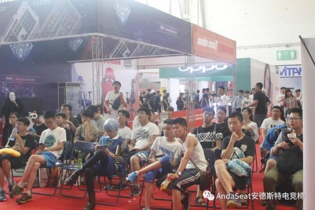 哈尔滨国际青少年漫展