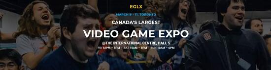 Enthusiast Gaming Live Expo