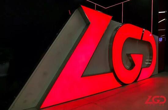 andaseaT安德斯特与LGD电子竞技俱乐达成战略合作关系