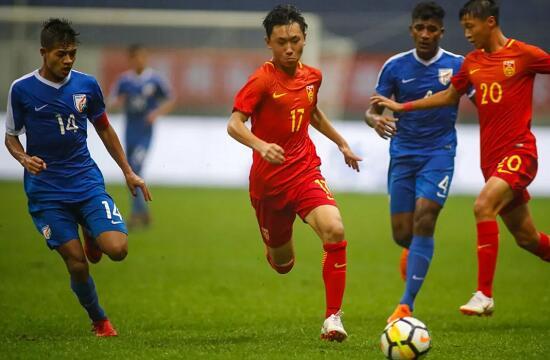 2018中国渭南国际青年足球锦标赛