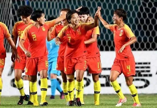 永川国际女足锦标赛