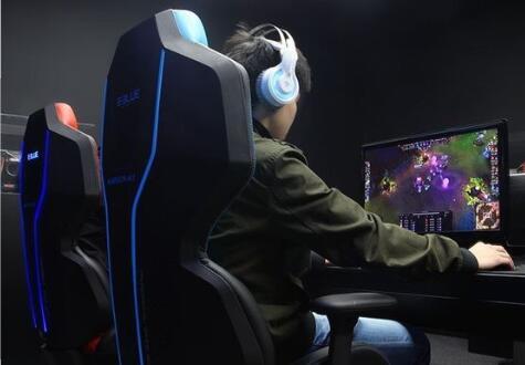 电竞椅和普通电脑椅有什么不同